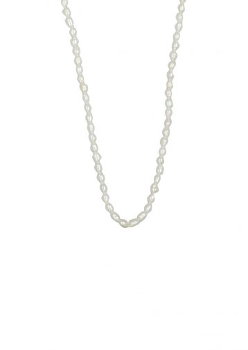 Stylelove Pearl Necklace
