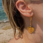 MYKINES EARRINGS