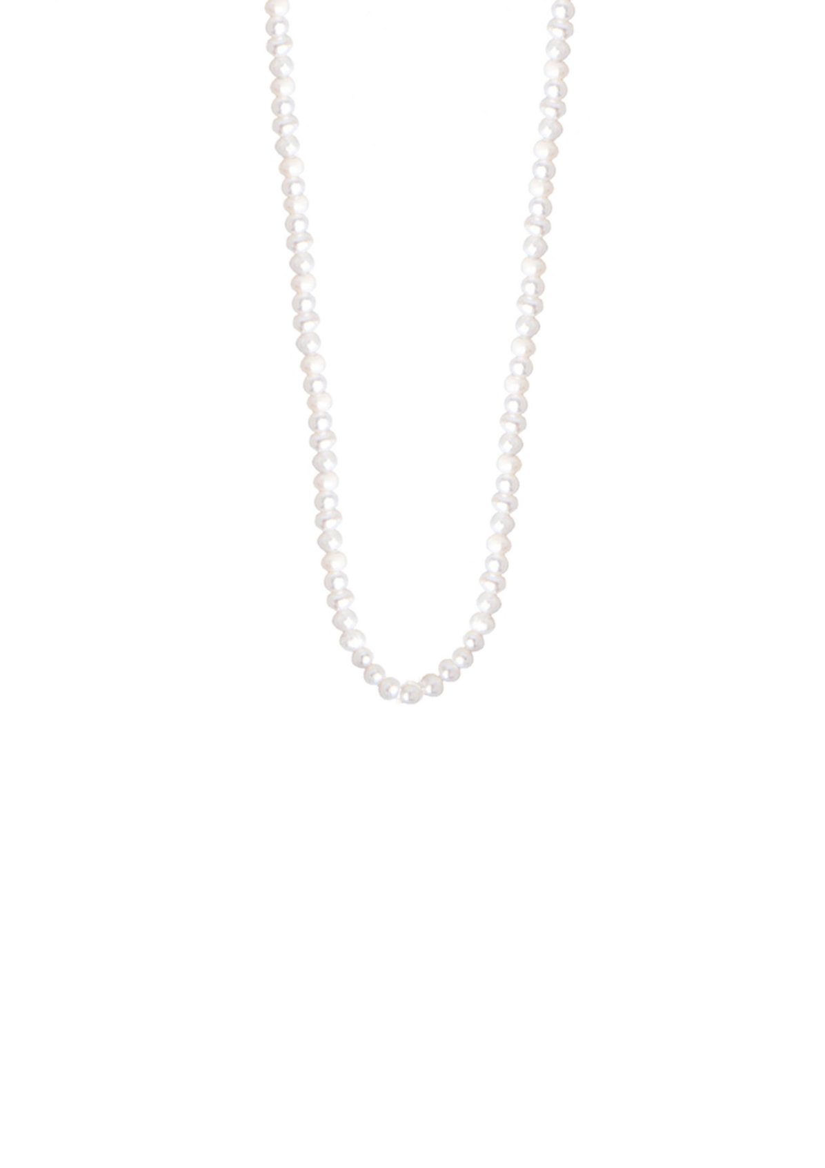 Vintage Pearl Neklace