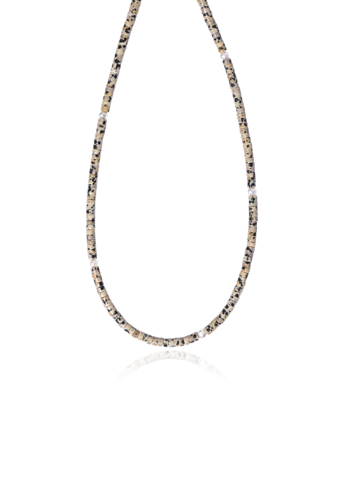 CROCODILE DUNDEE NECKLACE - HERMINA ATHENS X STYLELOVE COLLECTION