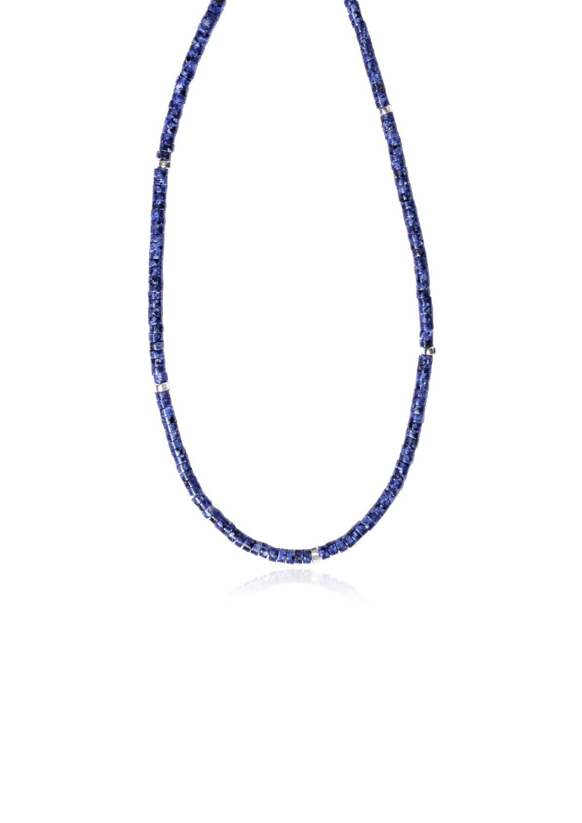 BLUE LAGOON NECKLACE - HERMINA ATHENS X STYLELOVE COLLECTION