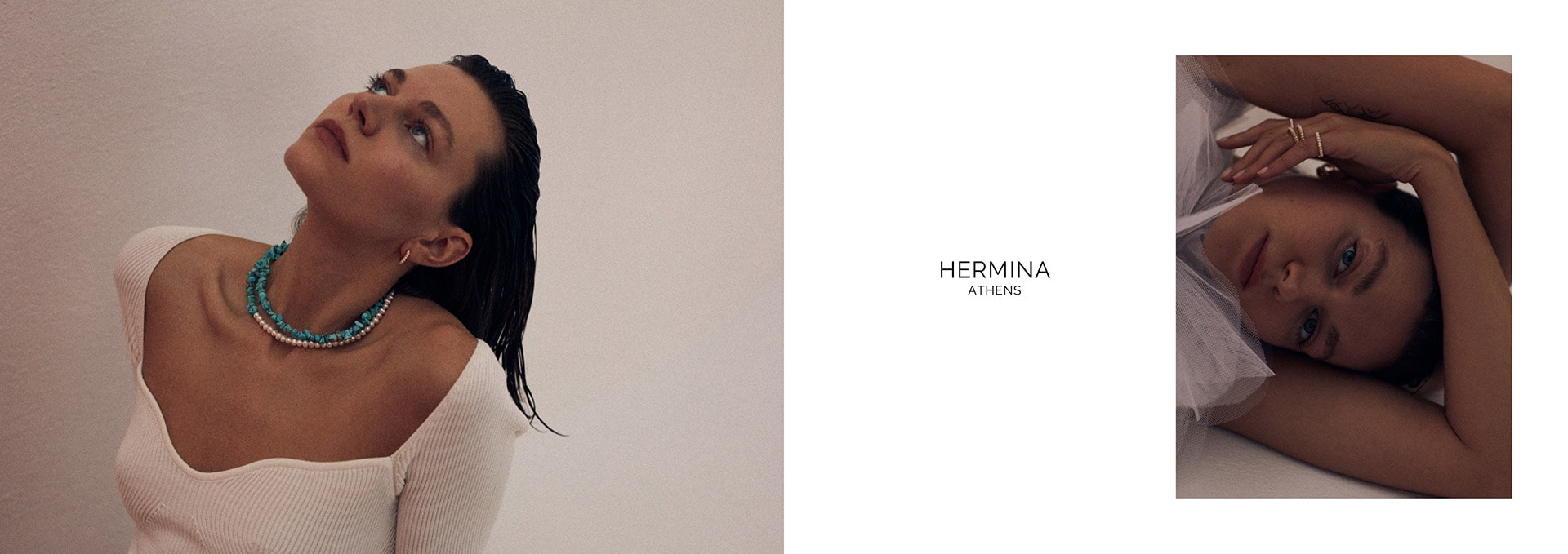 HERMINA ATHENS See Through Her